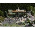 Leżak ogrodowy CLICK Sunrocker HOUE - różne kolory, na zewnątrz