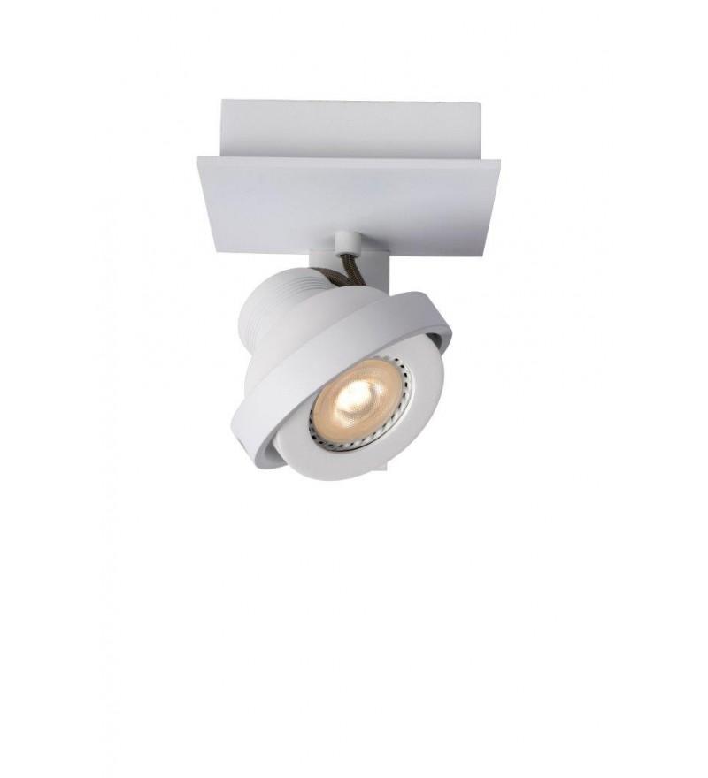 Kinkiet Spotlight LUCI-1 LED biały Zuiver