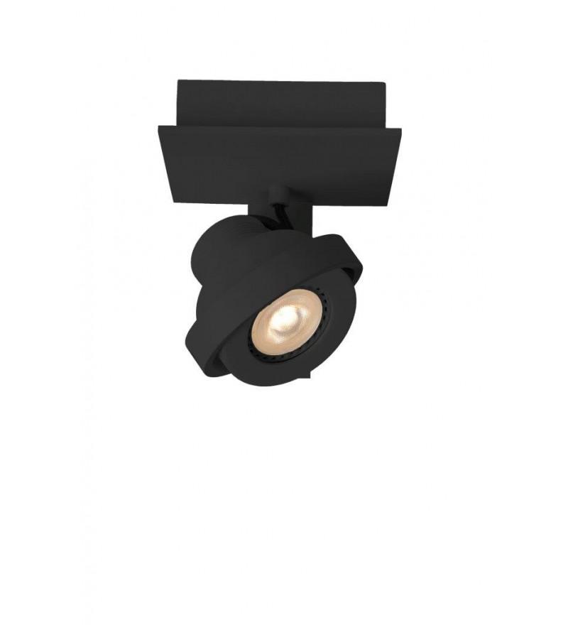 Kinkiet Spotlight LUCI-1 LED czarny Zuiver