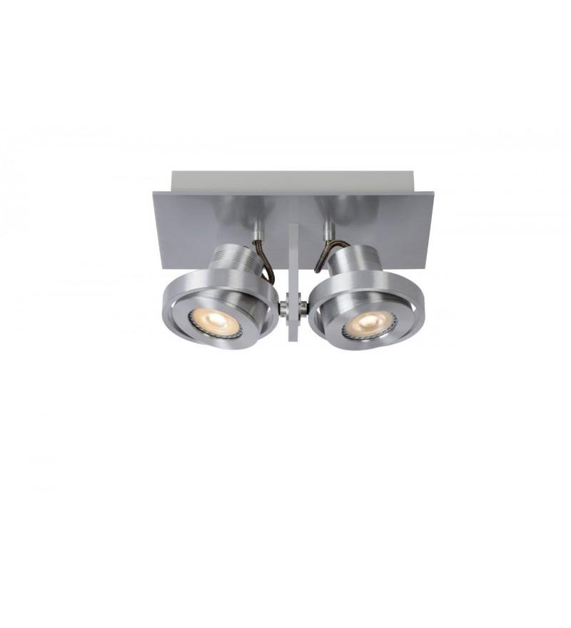Kinkiet Spotlight LUCI-2 LED aluminiowy Zuiver