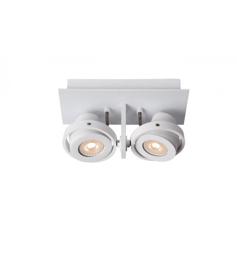 Kinkiet Spotlight LUCI-2 LED biały Zuiver