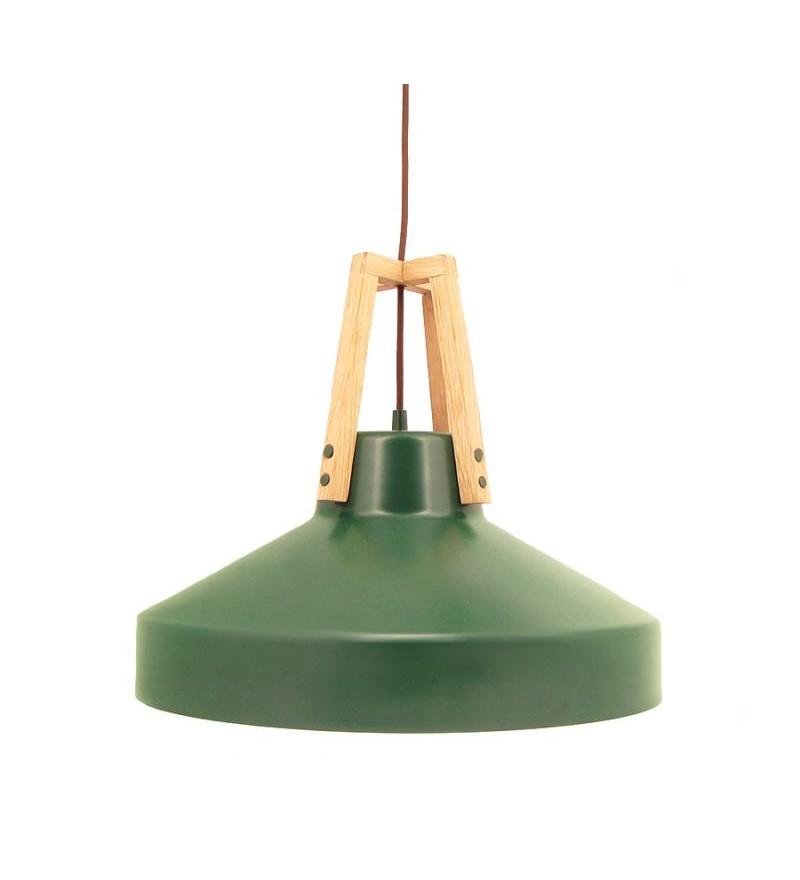 Lampa wisząca Work Loft You 33 cm