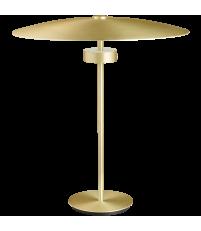 Lampa stołowa Reflection Bolia - mosiądz