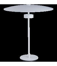 Lampa stołowa Reflection Bolia - szara