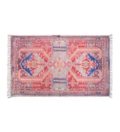 Dywan z nadrukowanym wzorem Storebror - 120x180 cm