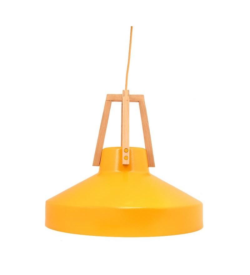 Lampa wisząca Work Loft You 44 cm