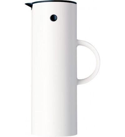 Termos / dzbanek EM77 Stelton Classic - 1 l biały
