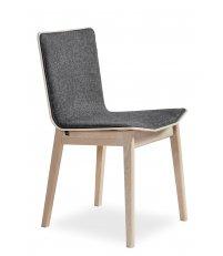 Krzesło tapicerowane SM807 Skovby- 12 wariantów