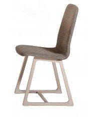 Krzesło tapicerowane SM40 Skovby- 18 wariantów