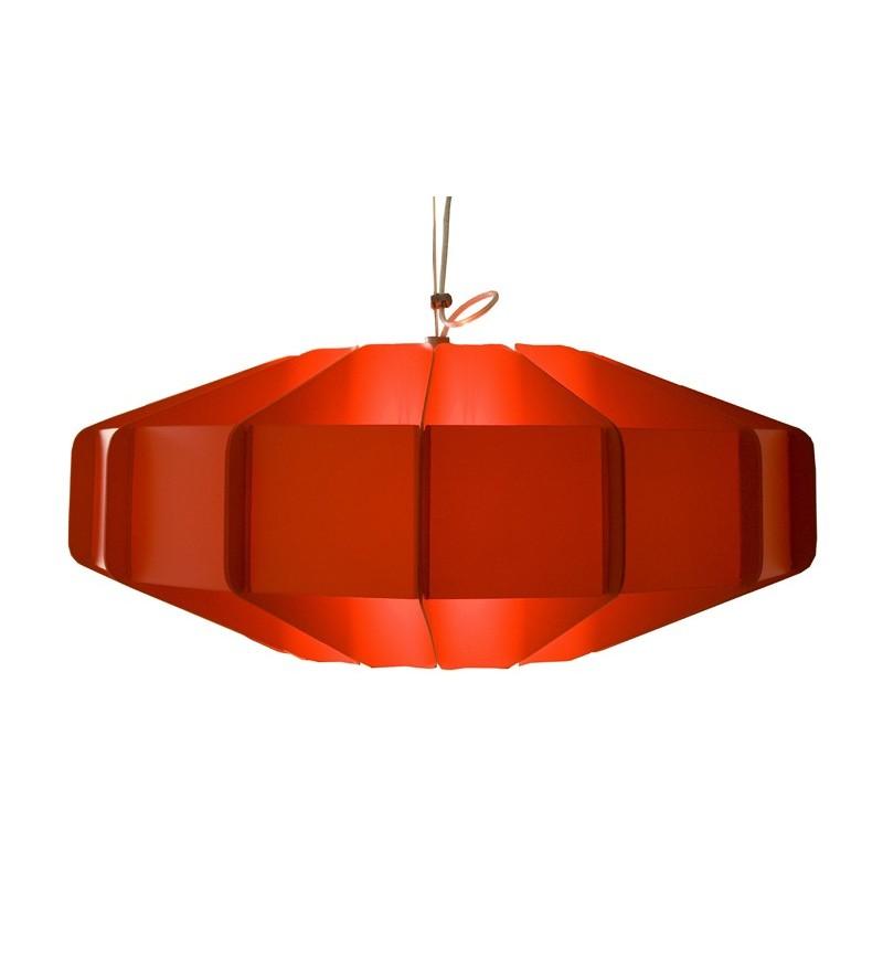 Lampa Alien R Kafti Design - czerwona