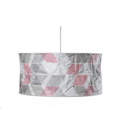 Lampa LINEWORKS 03RG od Kafti