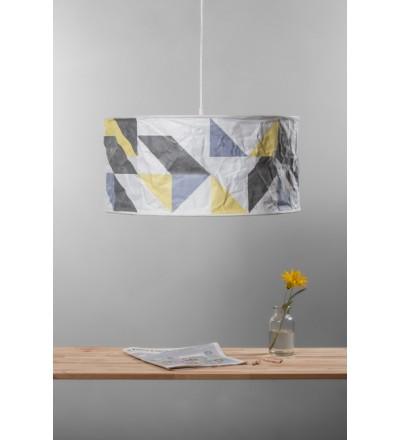 Lampa RHOMBWORKS 01YB od Kafti
