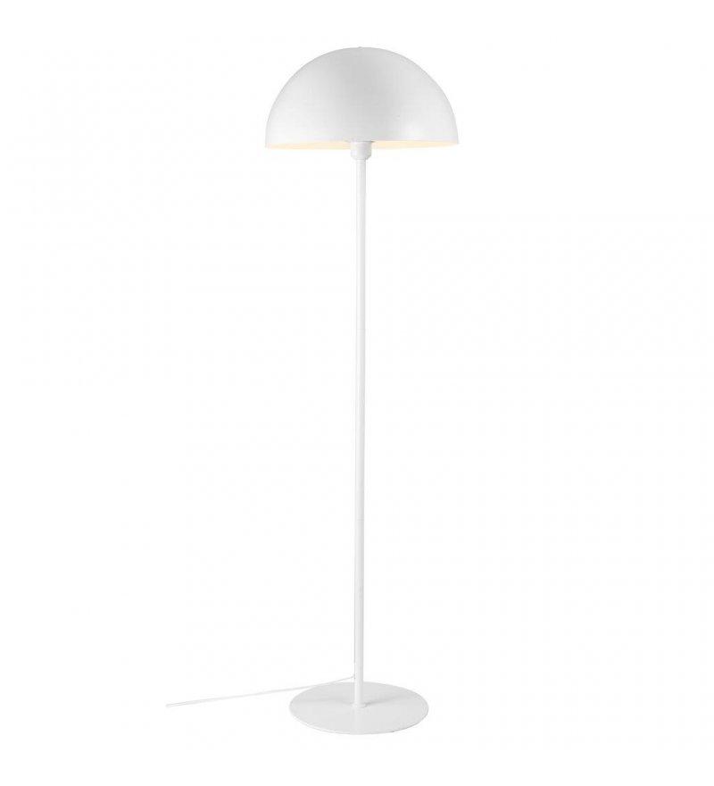 Lampa podłogowa Ellen Nordlux - biała