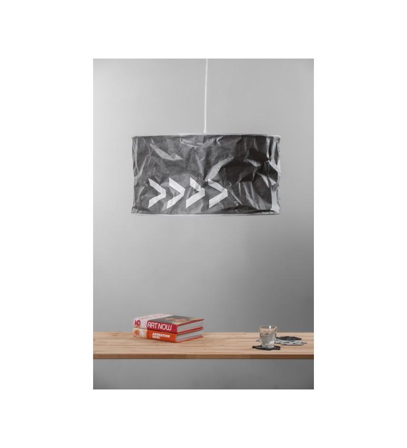 Lampa SIGNWORKS 01B od Kafti