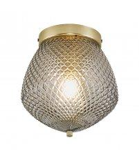 Lampa sufitowa Orbiform Nordlux - przydymione szkło