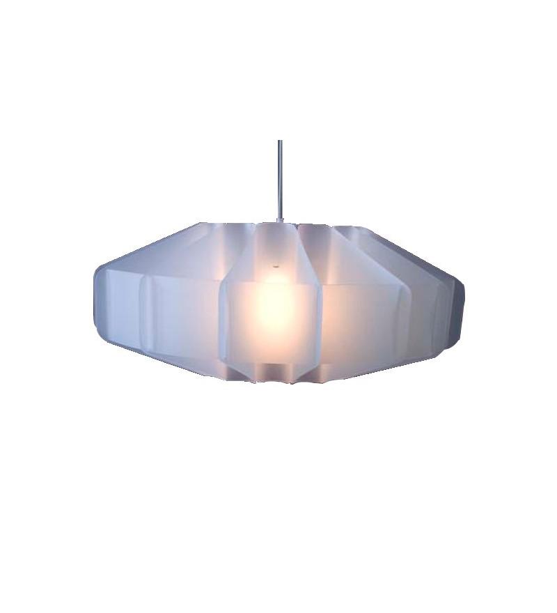 Lampa Alien T Kafti Design - transparentna
