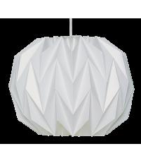 Lampa wisząca Model 157 LE KLINT - rozmiar M, plisowany klosz
