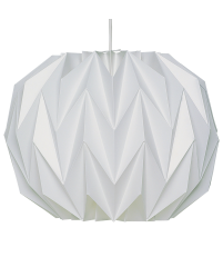 Lampa wisząca Model 157 LE KLINT - rozmiar L, plisowany klosz