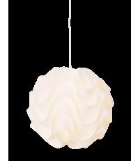 Lampa wisząca Model 172 LE KLINT - rozmiar S, plisowany klosz