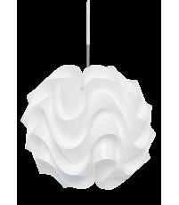 Lampa wisząca Model 172 LE KLINT - rozmiar XL, plisowany klosz