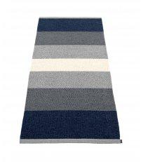 Chodnik KIM Pappelina - dark blue, 2 rozmiary