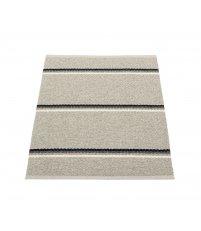 Chodnik OLLE Pappelina - grey / background linen, różne rozmiary
