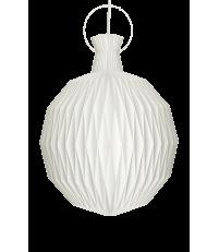 Lampa wisząca Model 101 LE KLINT - rozmiar S, plisowany klosz z papieru