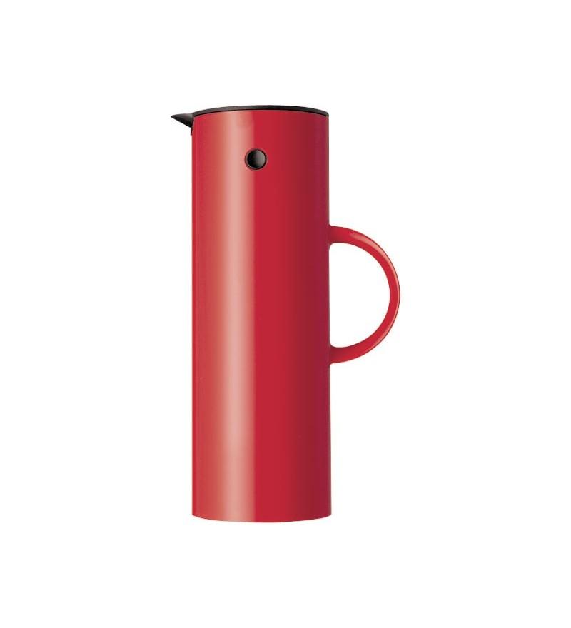 Termos / dzbanek EM77 Stelton Classic - 1 l czerwony