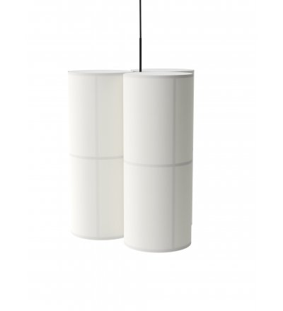Lampa wisząca Hashira Cluster Menu - white, rozmiar L