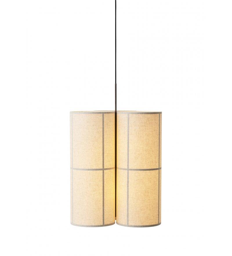 Lampa wisząca Hashira Cluster Menu - raw, rozmiar L