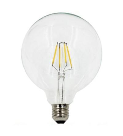 Żarówka dekoracyjna Eco LED 4W średnica 125mm