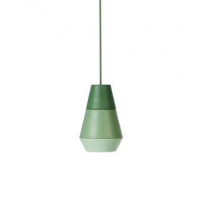 Lampa LA LAVA kolekcja ILI ILI - zielona