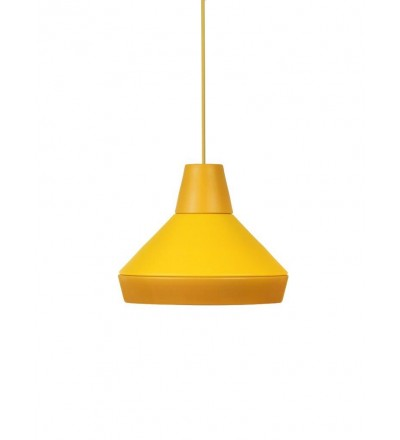 Lampa CAT'S HAT kolekcja ILI ILI - żółta