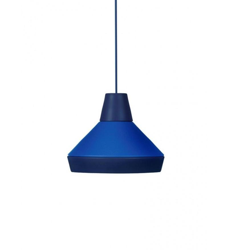 Lampa CAT'S HAT kolekcja ILI ILI - niebieska