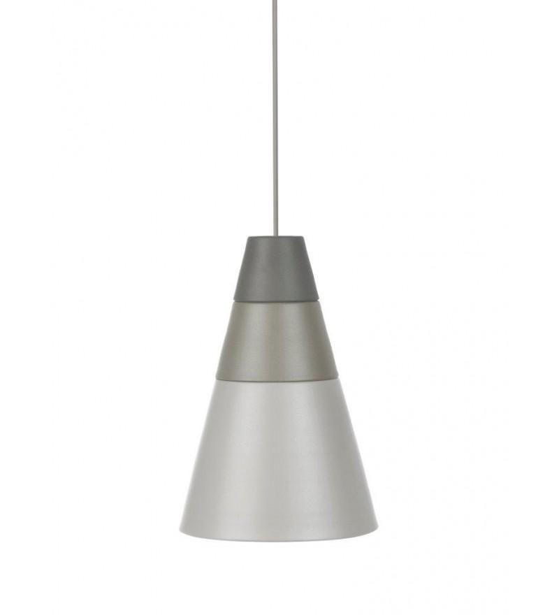 Lampa CONEY CONE kolekcja ILI ILI - szara