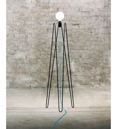 Lampa podłogowa MODEL 2 - różne kolory