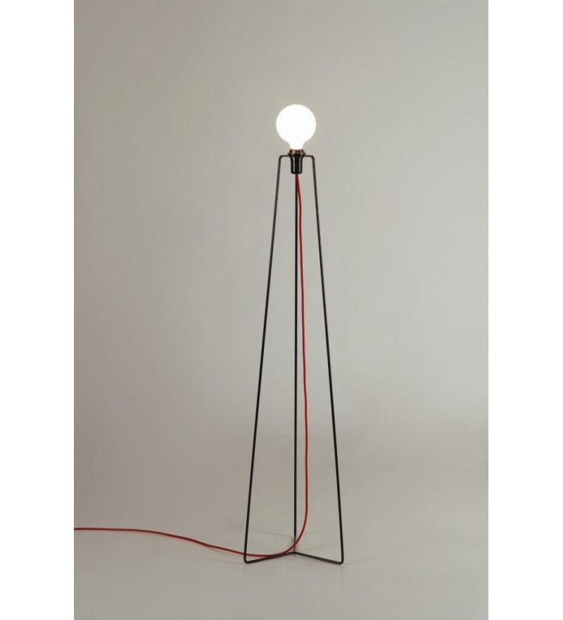 Lampa podłogowa MODEL 3 - różne kolory