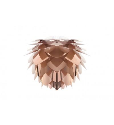 Lampa Silvia copper Vita Copenhagen Design - biel & miedź