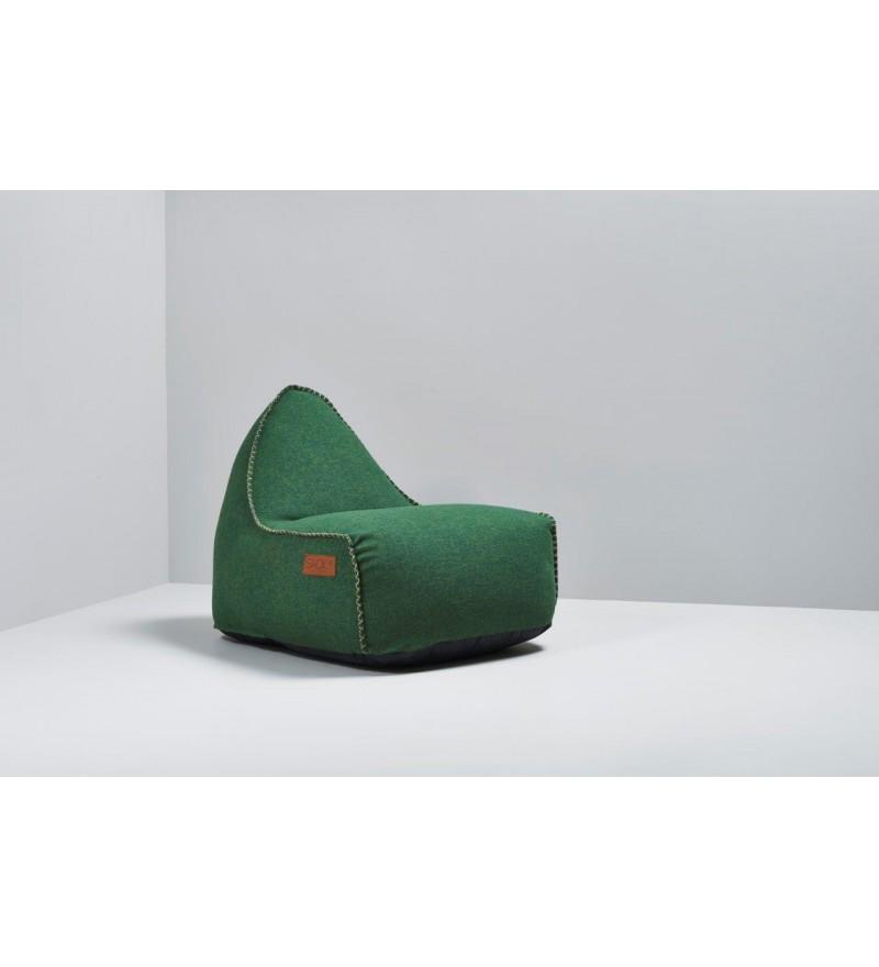 Siedzisko / puf RETROit Cobana SACKit - różne kolory