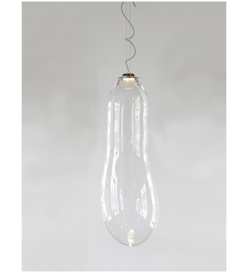 Lampa wisząca Big Bubble DARK