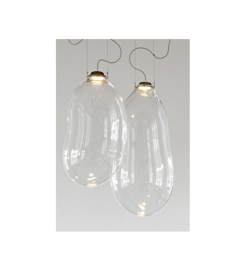 Lampa wisząca Baby Bubble DARK