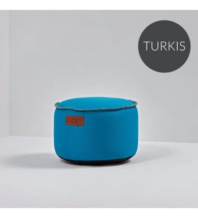 Puf RETROit Canvas Drum SACKit - różne kolory