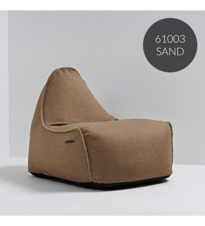 Siedzisko / fotel / puf RETROit Medley SACKit