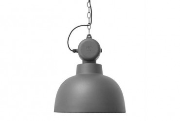 Lampa Factory M, Pufa Design