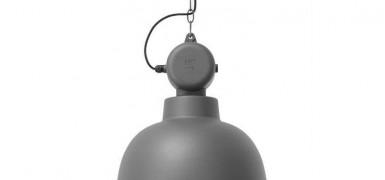 Lampa Factory M, Pufa Design