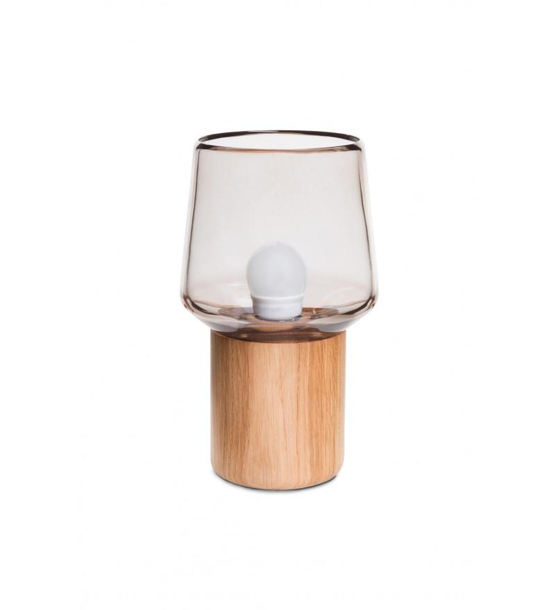 Lampa stołowa Industrial 15/16T