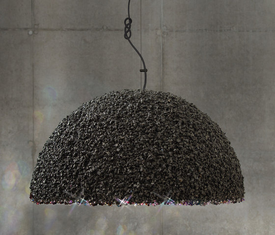 Lampa wisząca The Duchess, klasa sama w sobie, Pufa Design.pl