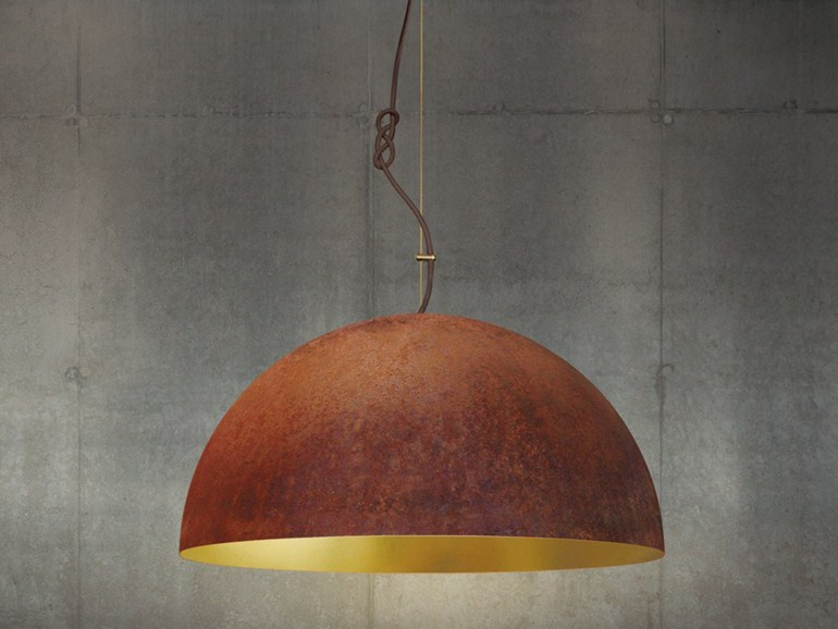 Lampa wisząca The Queen, Pufa Design