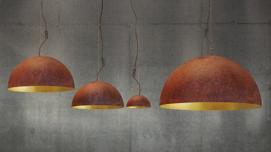 Lampy wiszące The Queen - różne rozmiary , Pufa Design