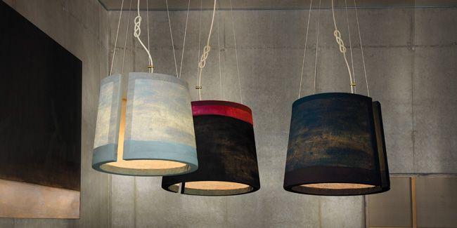 Lampy wiszące The Sisters, Pufa Design